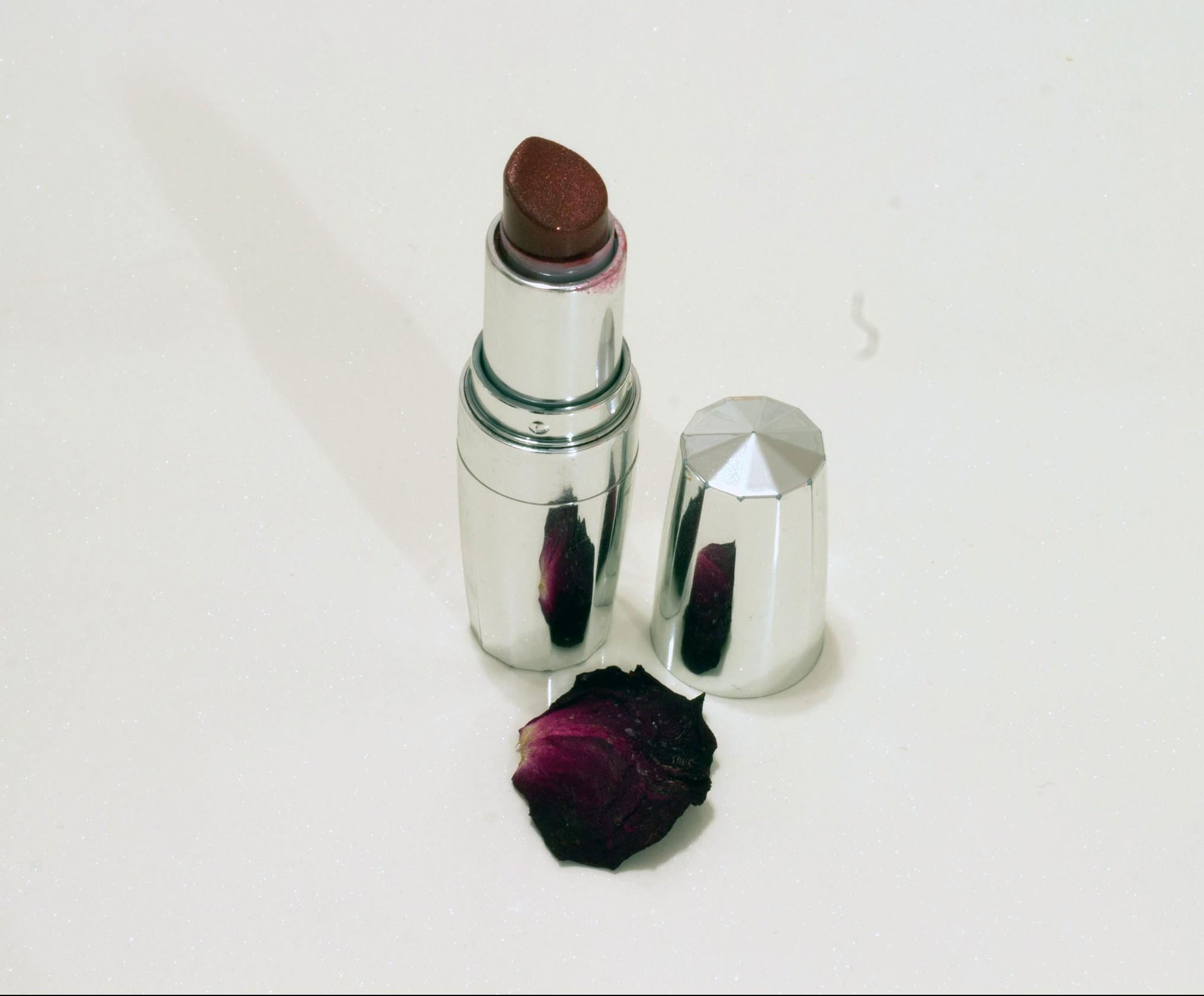 Avon Perfect Kiss Ruj Coy Copper