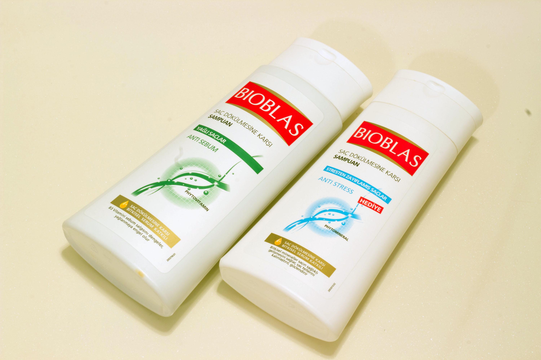 Bıoblas Saç Dökülmesine Karşı Şampuan