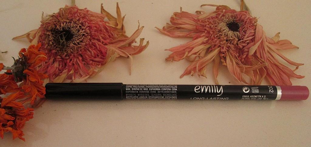 Emily 202 Numaralı Dudak Kalemi
