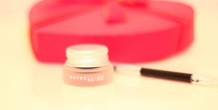 maybelline jel eyeliner
