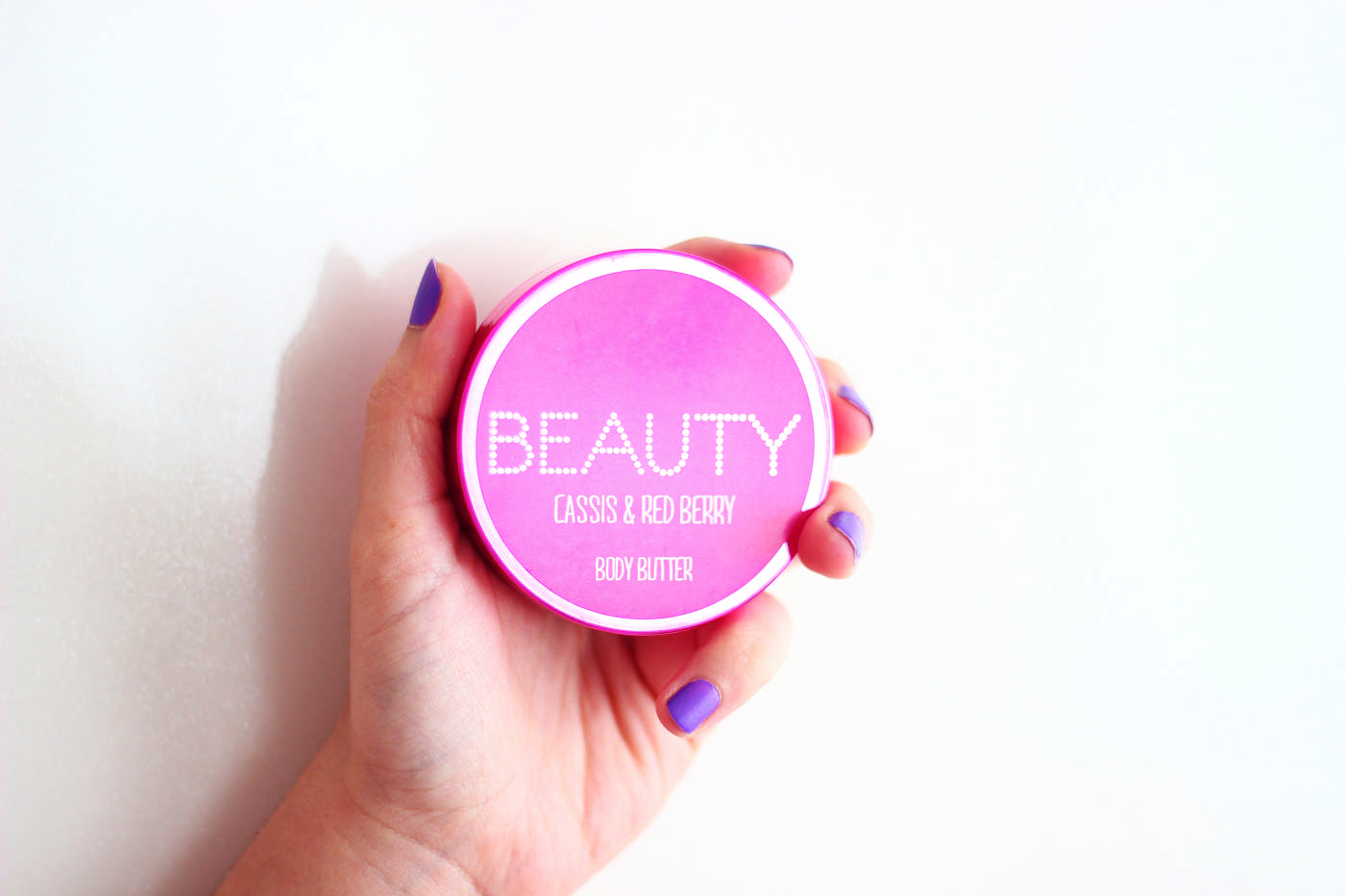 primark ps love beauty - body butter
