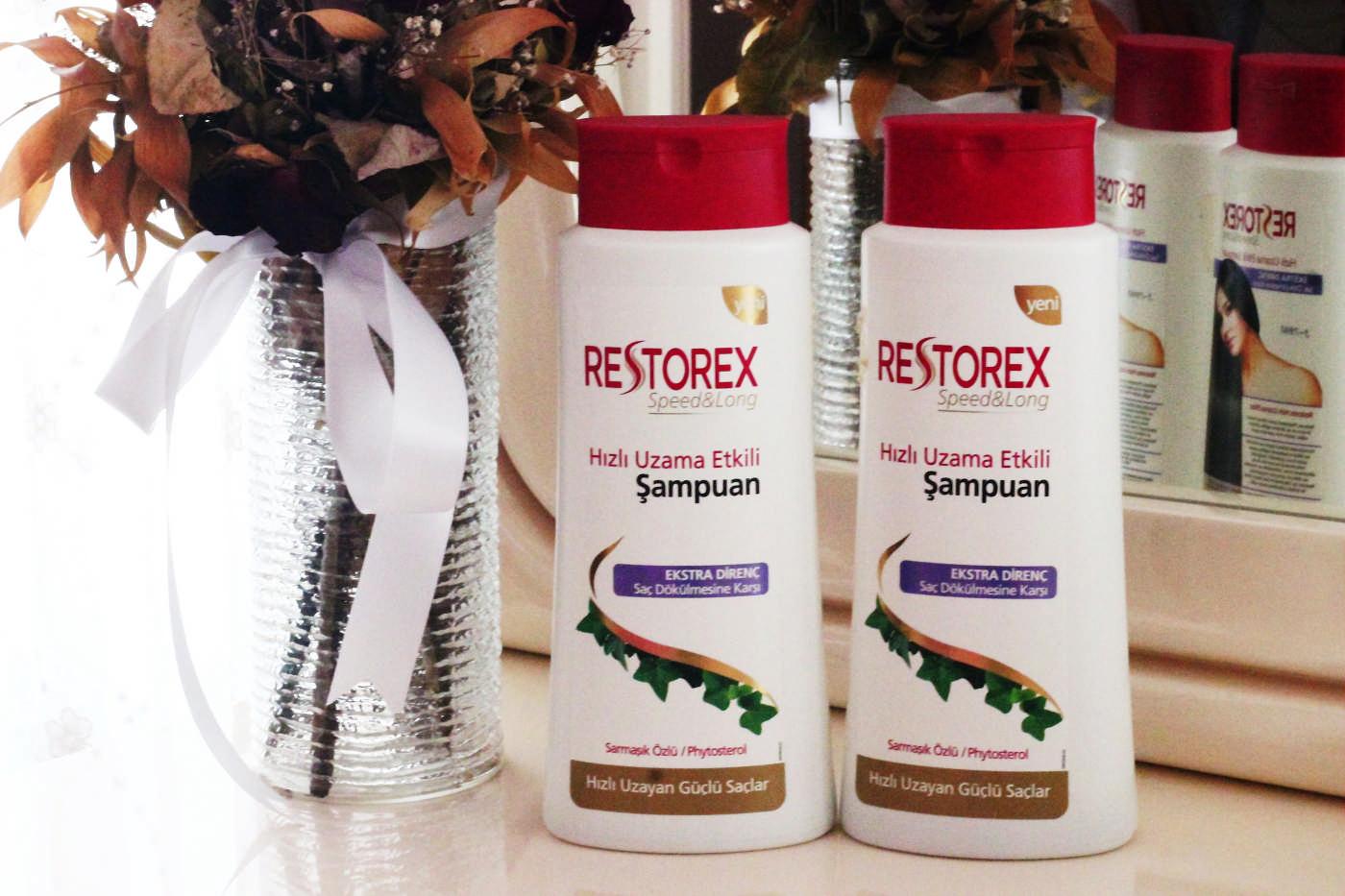 restorex-şampuan