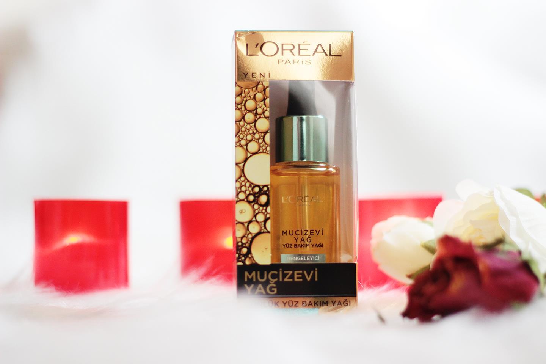 loreal-mucizevi-yag
