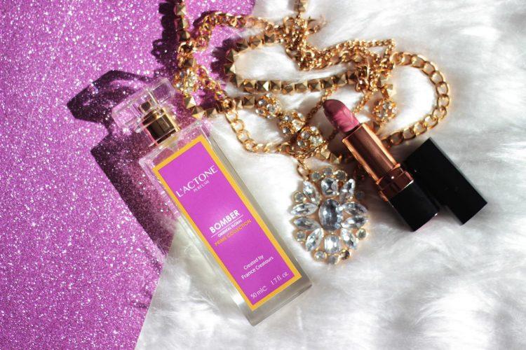 lactone-parfum