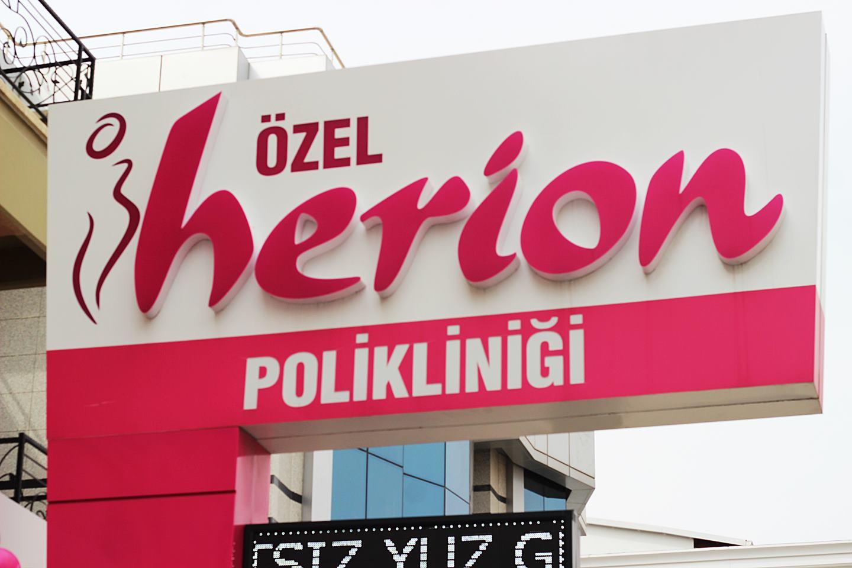 herion-polikliniği