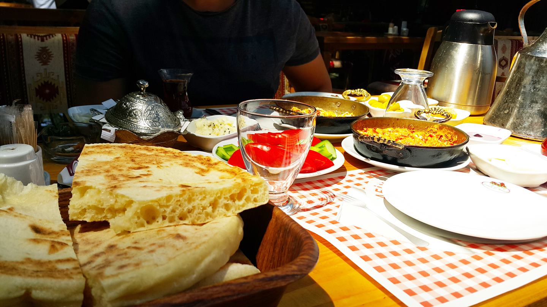 kizilcahamam-restaurantlari