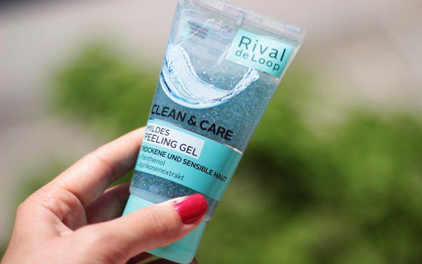 rivaldeloop-cleancare-peeling-jel