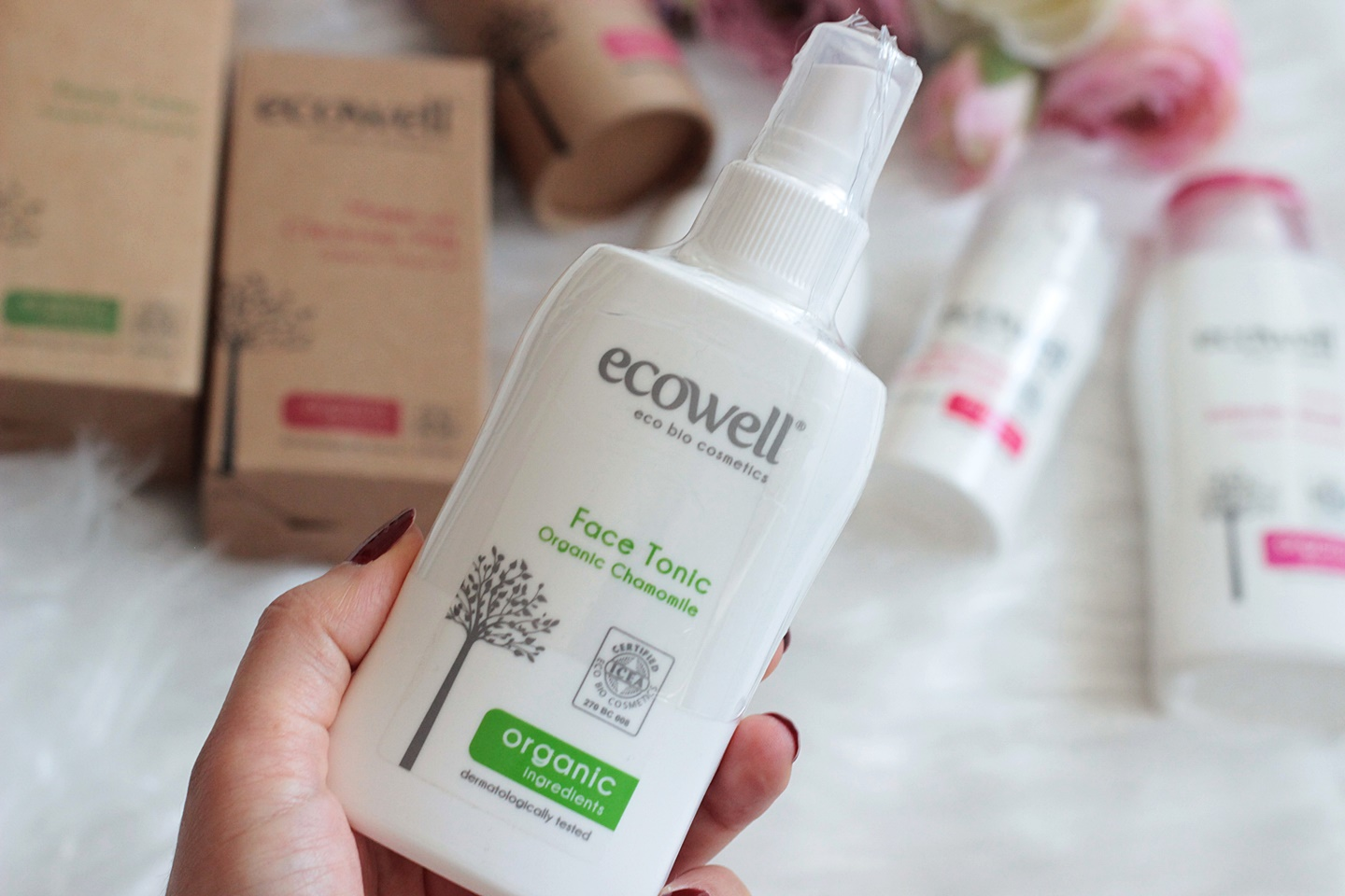 ecowell