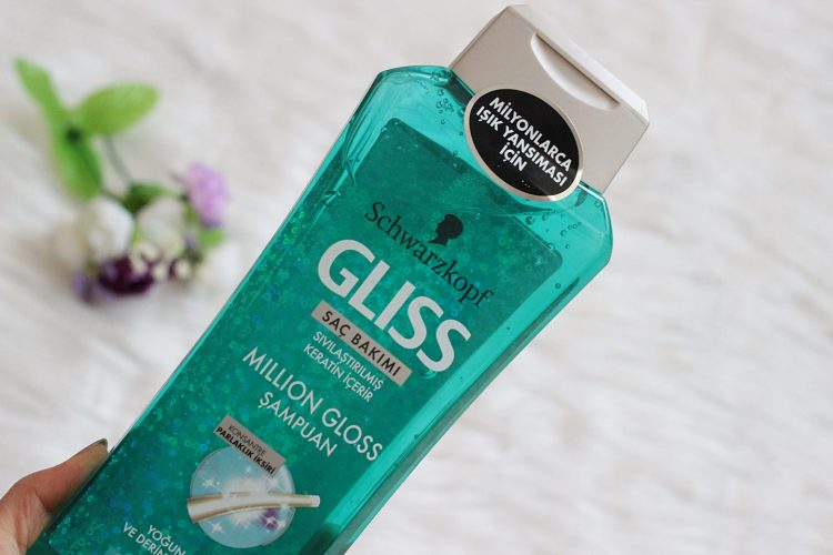 gliss-milliongloss-sampuan