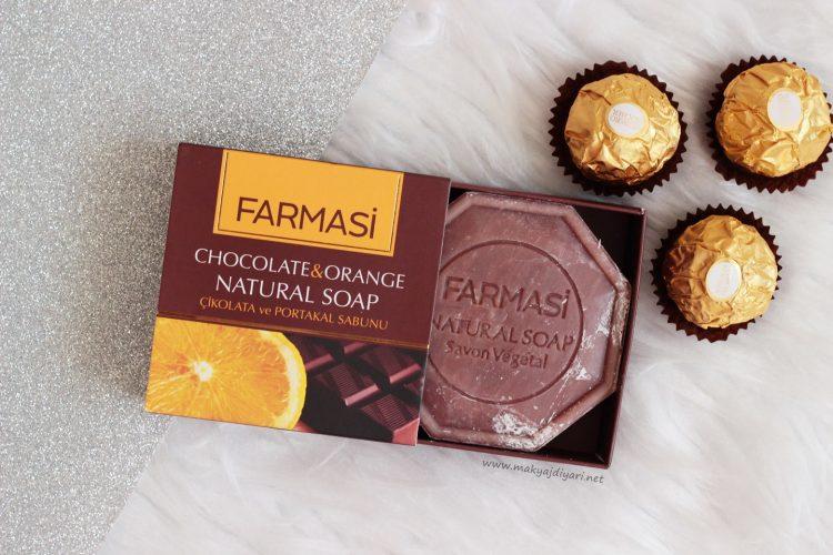 farmasi-cikolata-portakalli-sabun