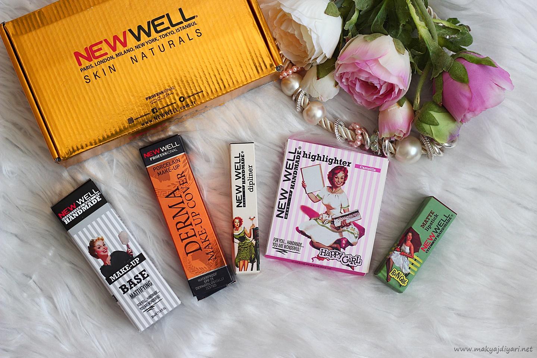 newwell-makeup-urunleri
