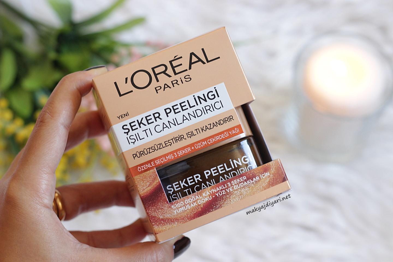 loreal-paris-isilti-canlandirici-seker-peelingi