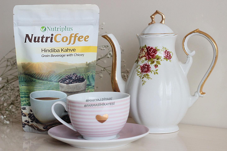 farmasi-hindiba-kahve