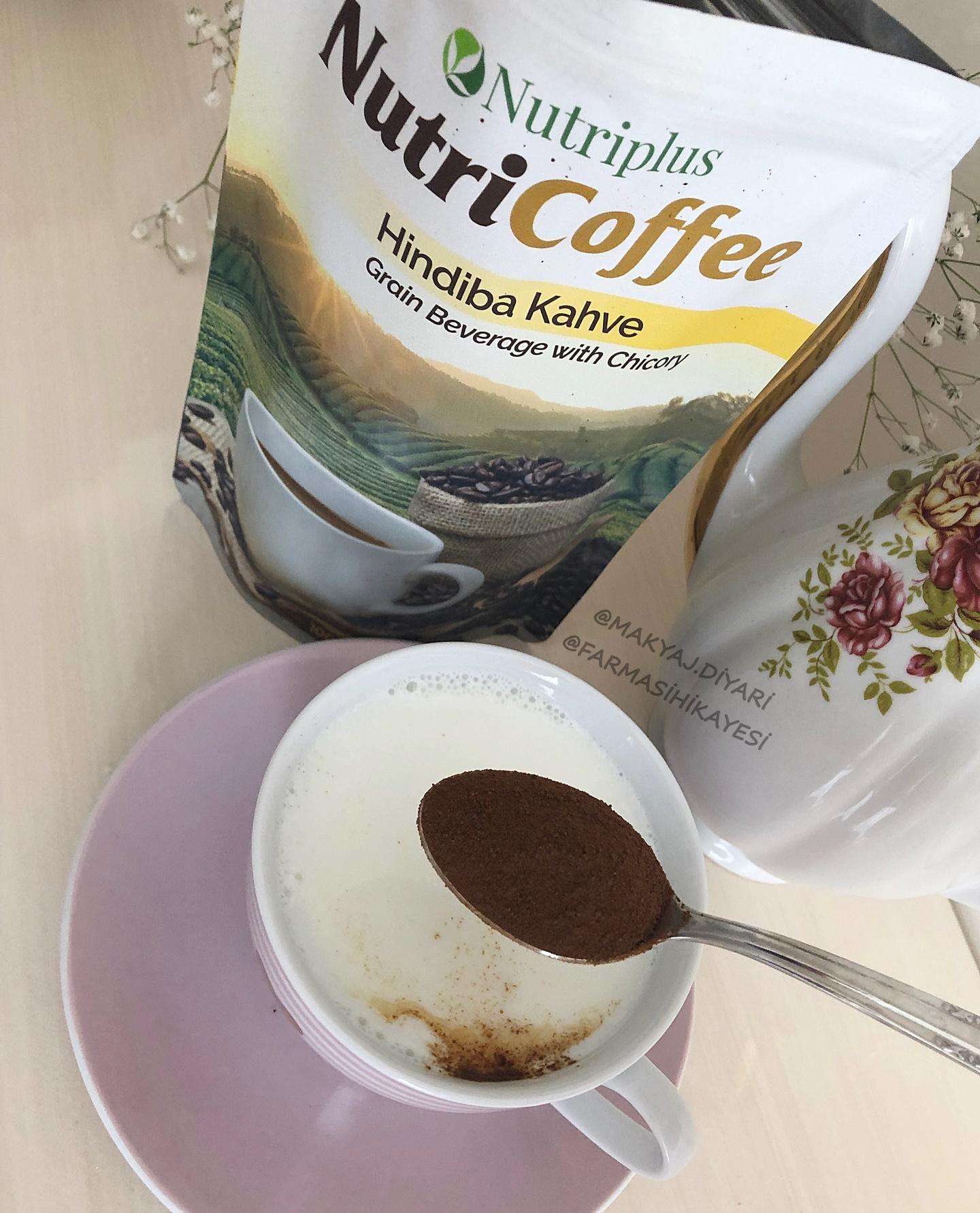 hindiba-kahve