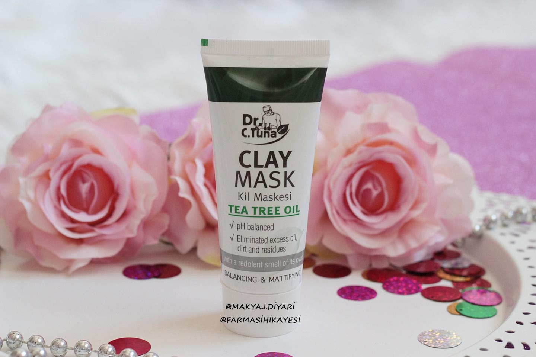 farmasi-clay-mask
