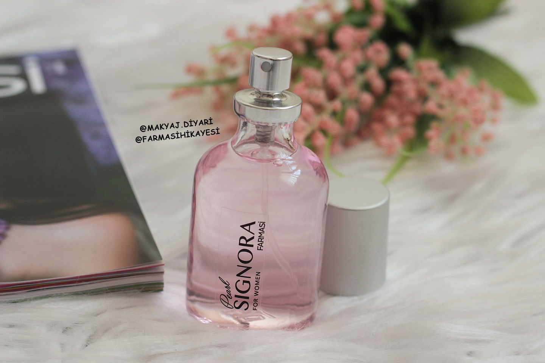 farmasi-signora-pearl-parfum