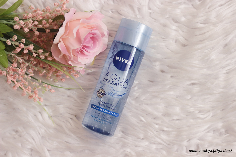 nivea-aqua-sensation-yuz-temizleme-jeli