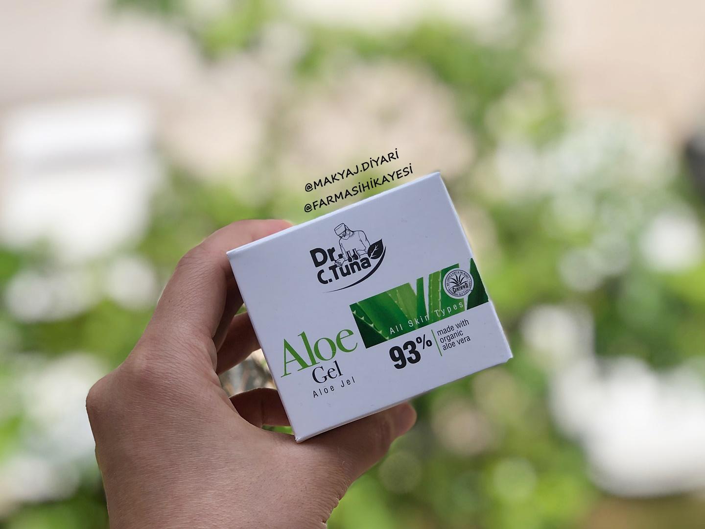 farmasi-aloevera-jel